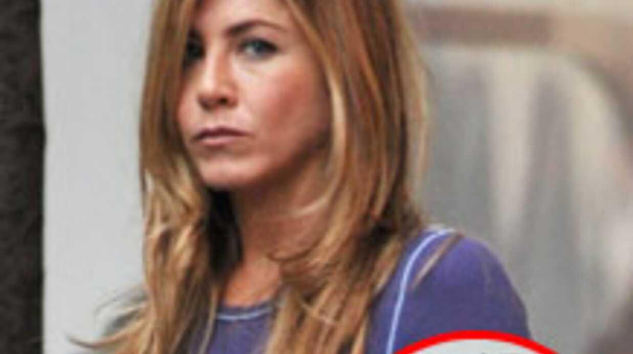 Jennifer Aniston: dîner romantique avec Bradley Cooper
