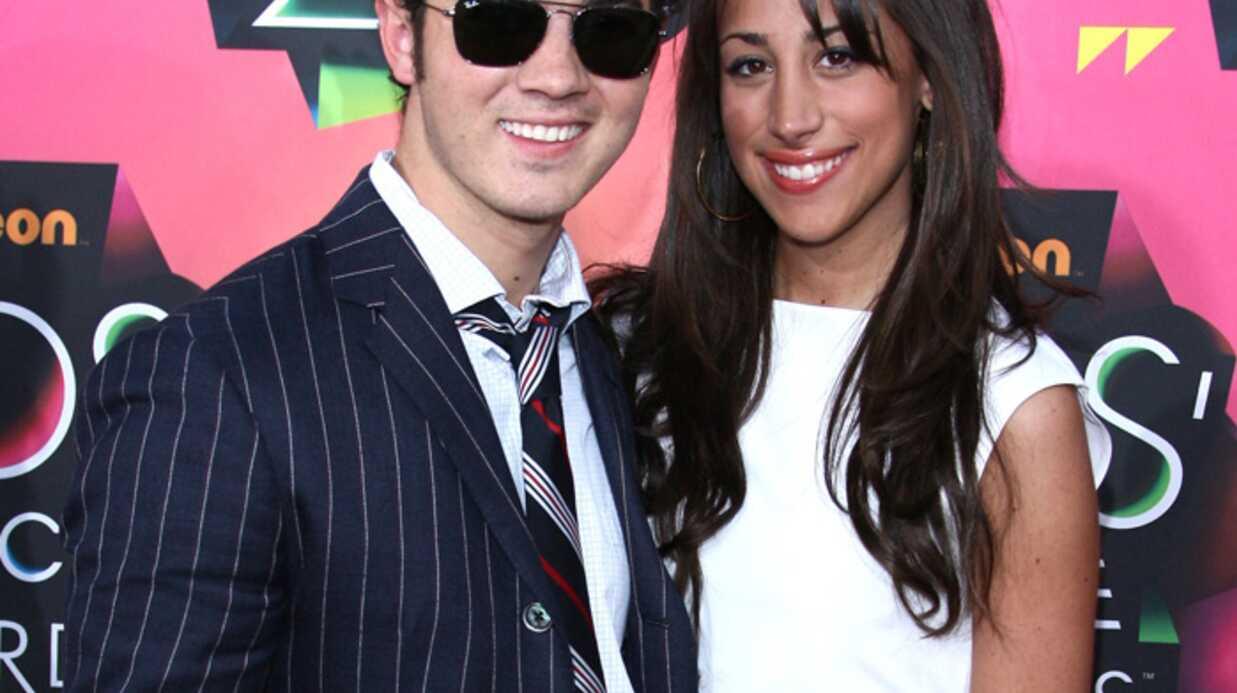 Kevin des Jonas Brothers et sa femme ne dorment pas ensemble