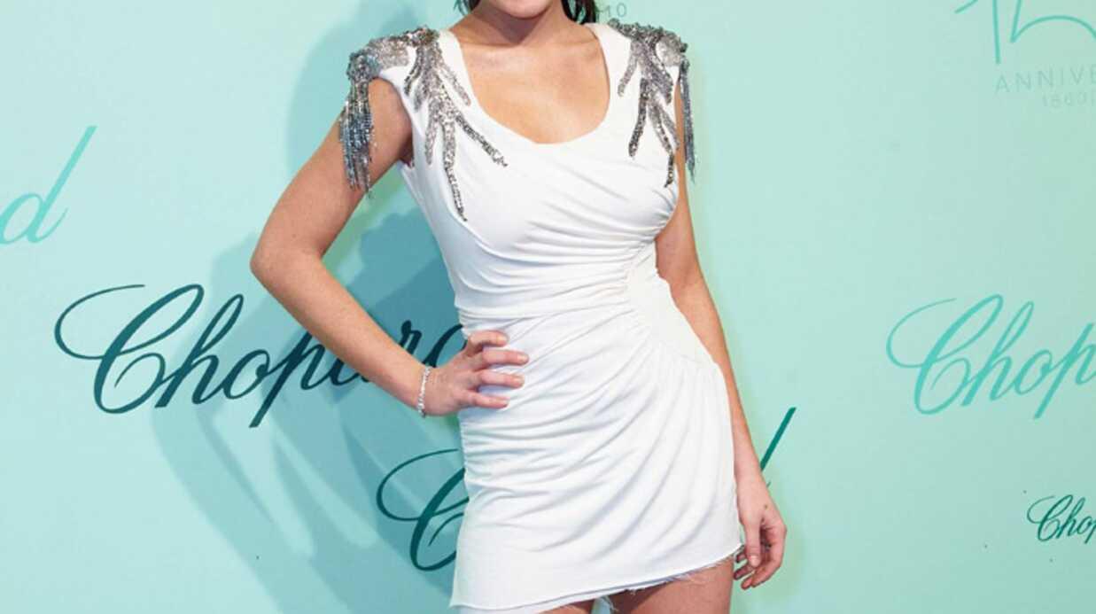 Lindsay Lohan: mandat d'arrêt annulé
