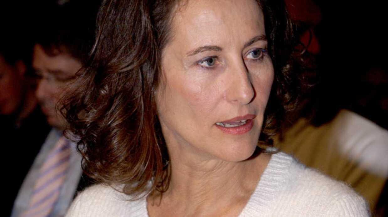Ségolène Royal annule encore une émission