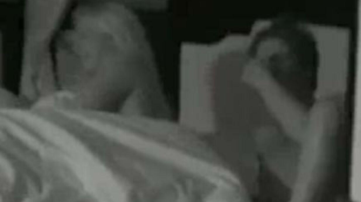VIDEO Carré ViiiP: Giuseppe nu devant Cindy!