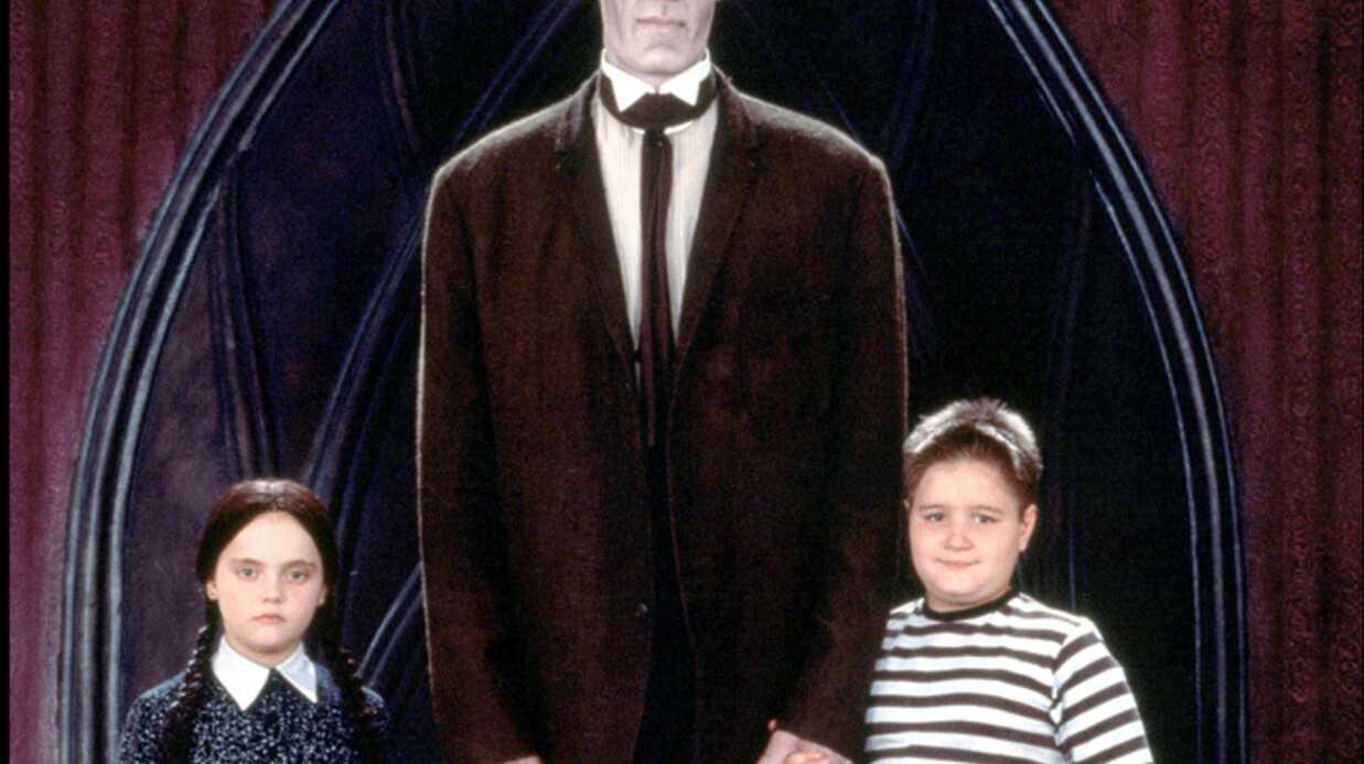 La Famille Addams: mort du mythique compositeur du générique