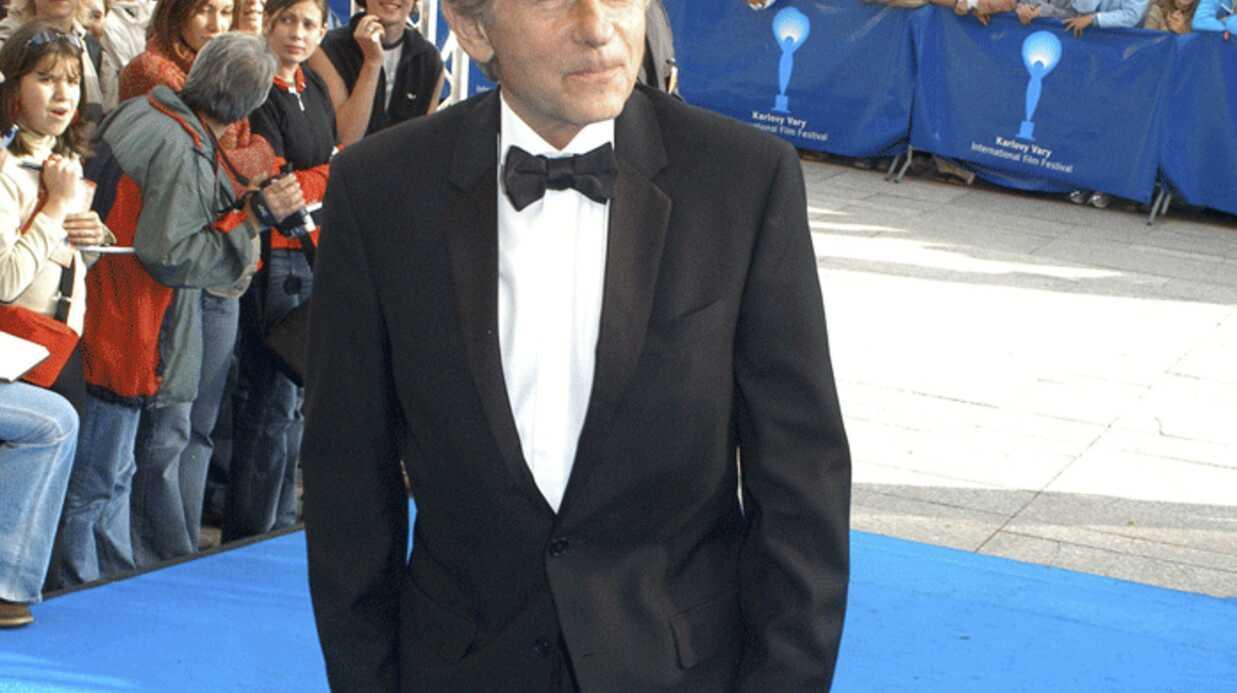 Roman Polanski pourrait décider de se rendre aux Etats-Unis