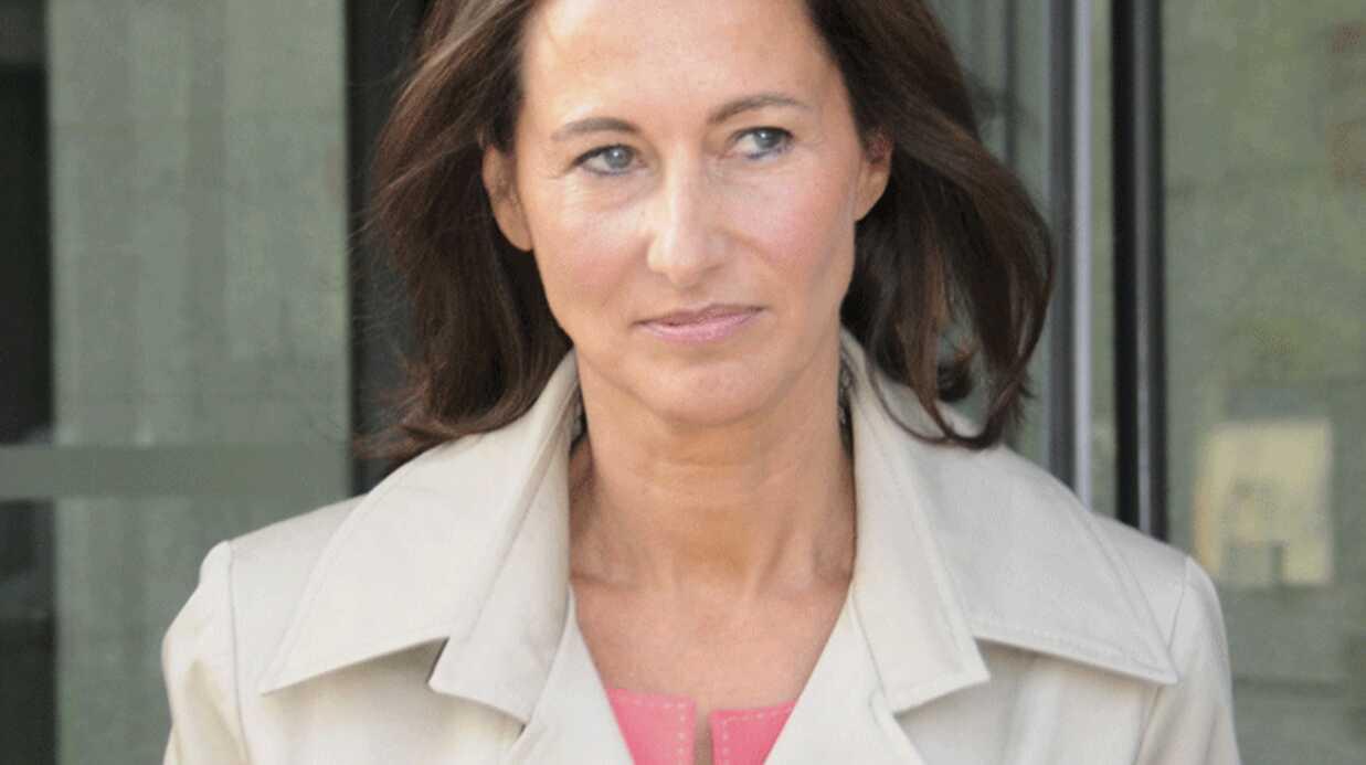 Ségolène Royal: Un jour, un destin n'a pas séduit le public