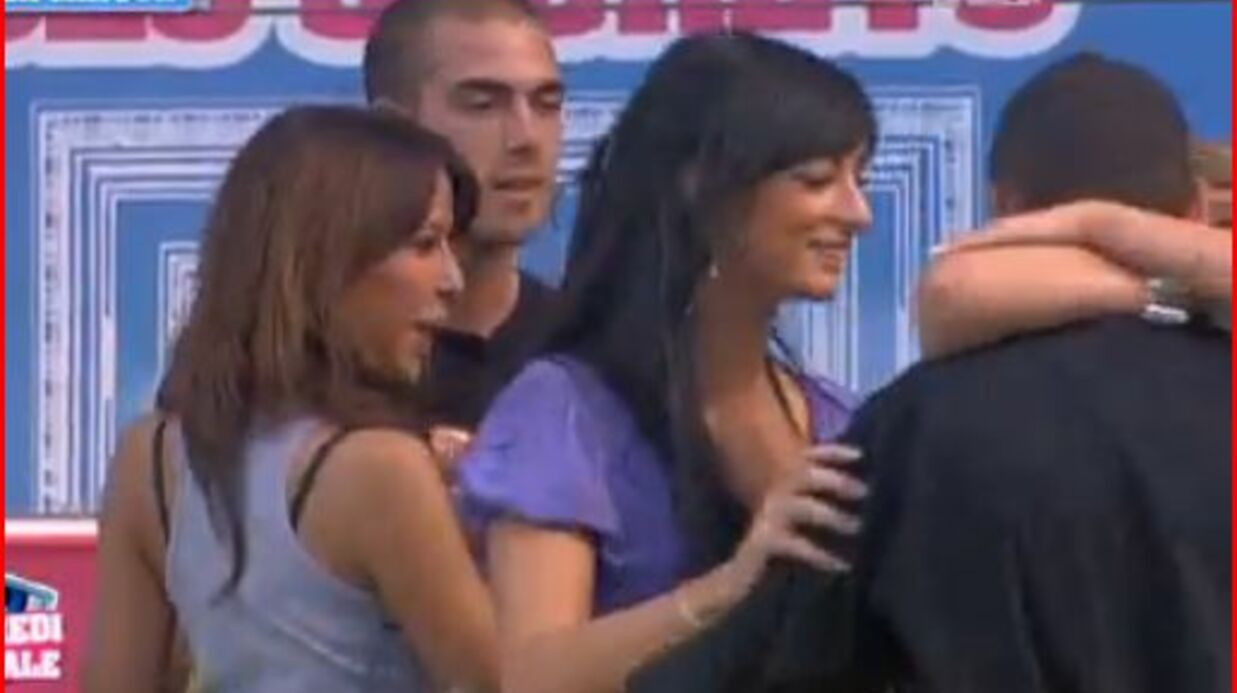 Secret Story 3: Nicolas et Daniela de retour dans la maison