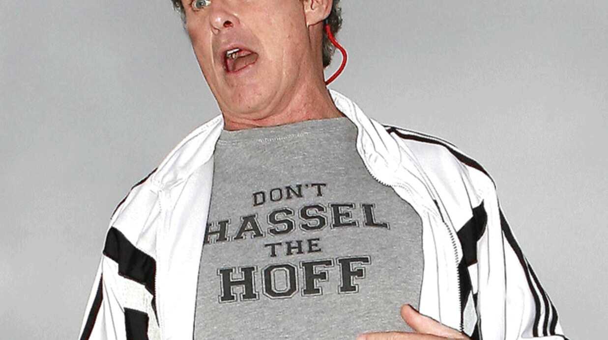 David Hasselhoff, ivre, hospitalisé d'urgence