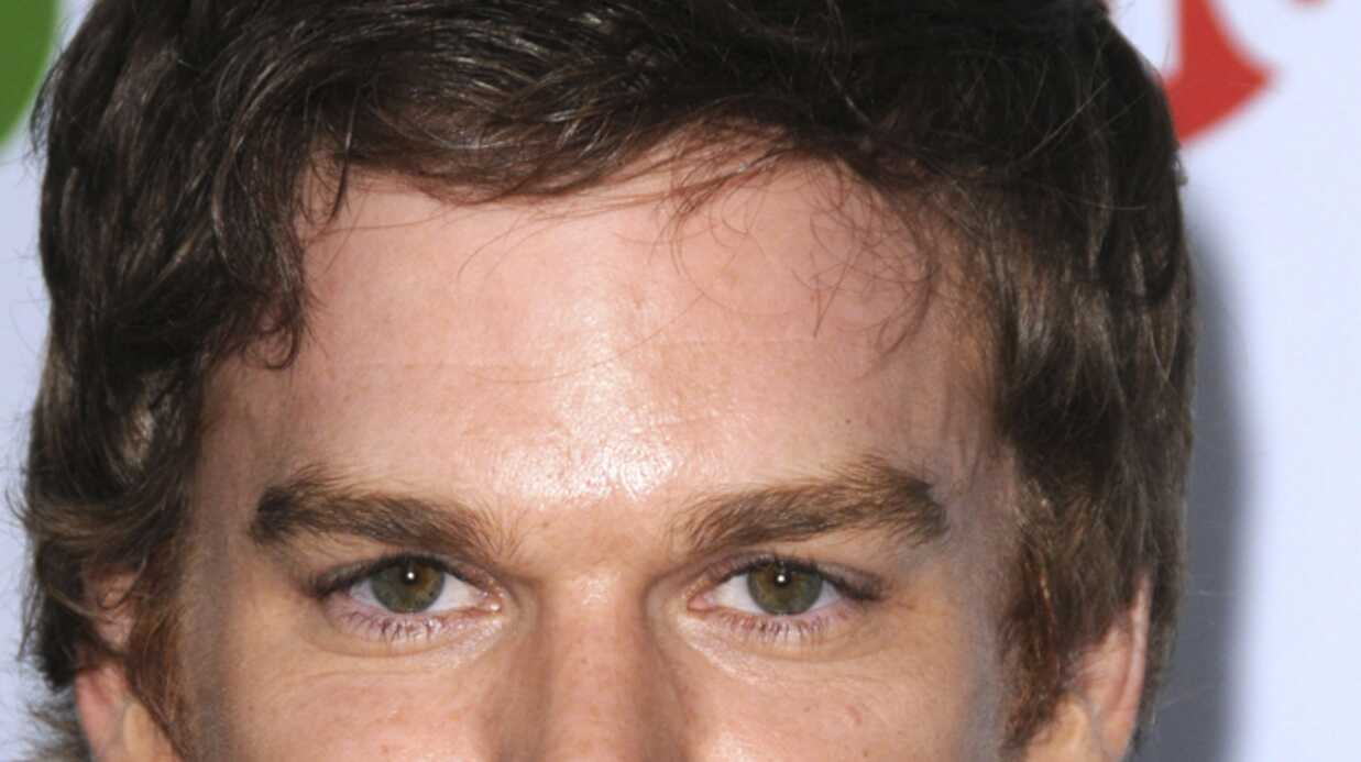 Emmy Awards : Michael C.Hall alias Dexter repart bredouille
