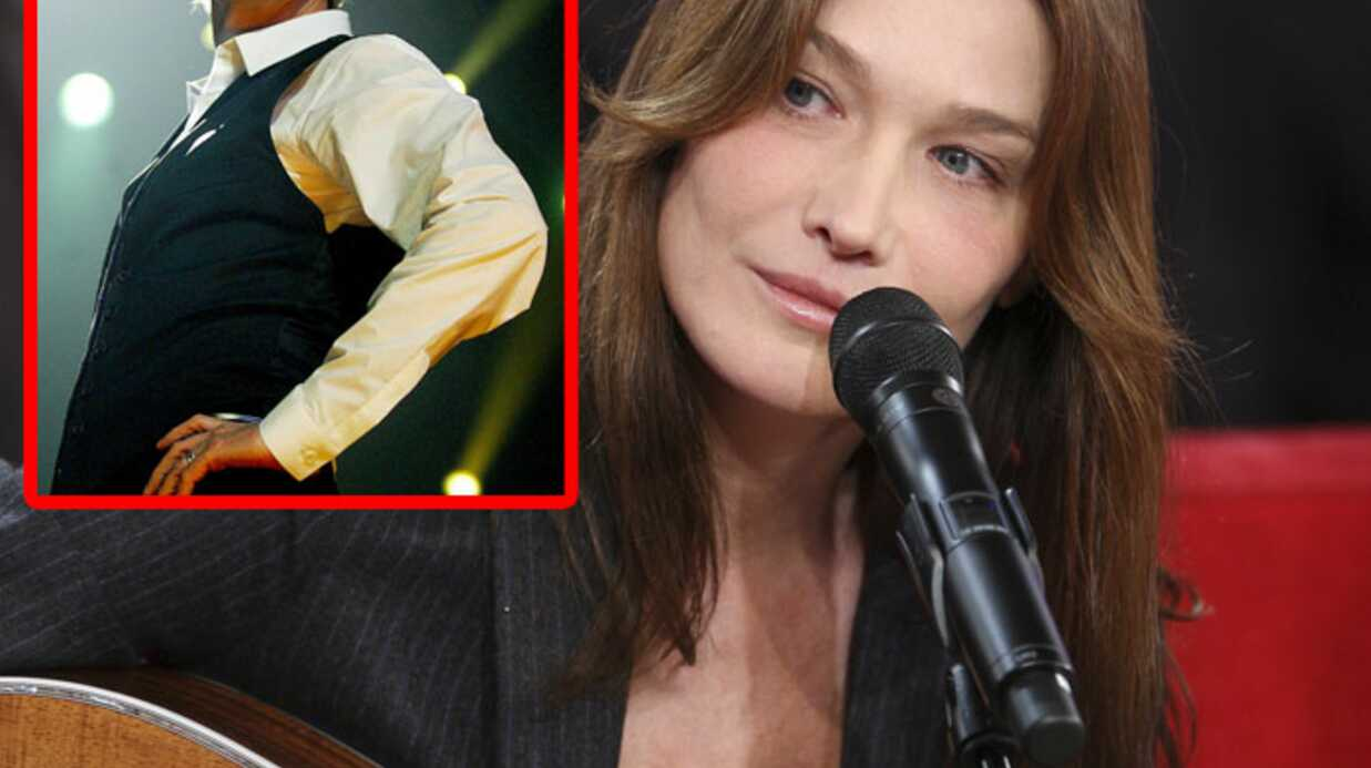 VIDEO Carla Bruni-Sarkozy chante Abso­lute begin­ners de Bowie