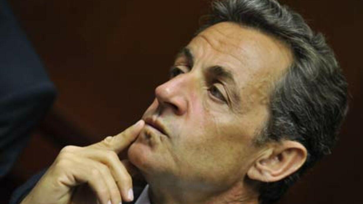 Nicolas Sarkozy: furieux après les bios sur Carla Bruni