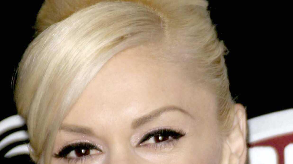Gwen Stefani a accouché de son deuxième fils