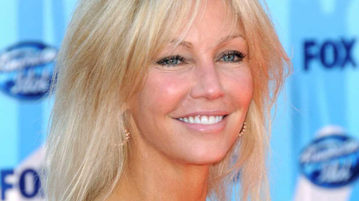 Melrose Place : Heather Lock­lear dans le spin-off ?