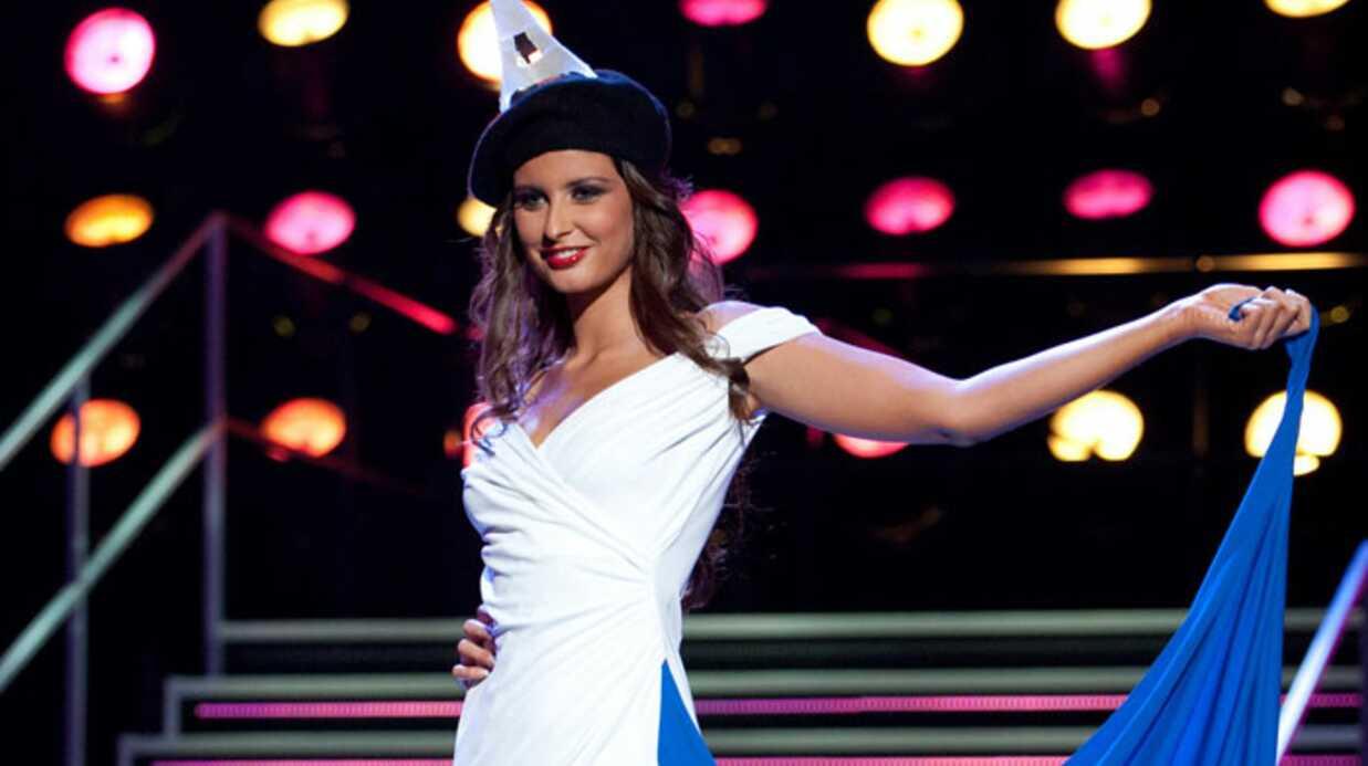 Malika Ménard ne sera pas Miss Univers selon GDF