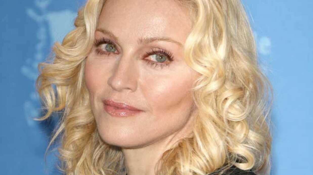 Madonna A la rescousse de Tom Cruise