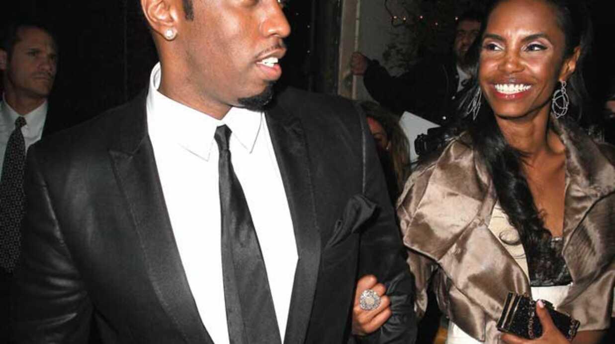 P. Diddy Retour à la case Kim