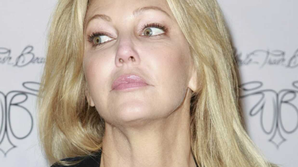 Heather Locklear arrêtée pour délit de fuite