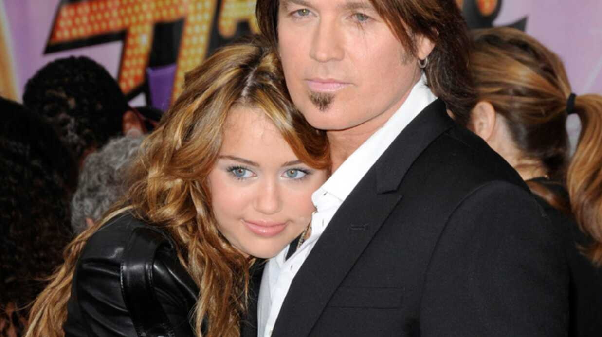 Miley Cyrus: sa famille se réjouit de l'éruption du volcan