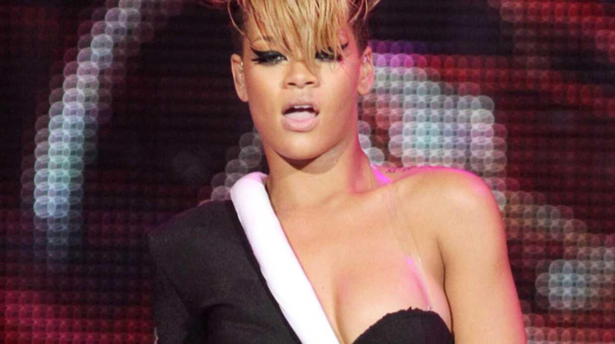 Rihanna: hospitalisation sans gravité