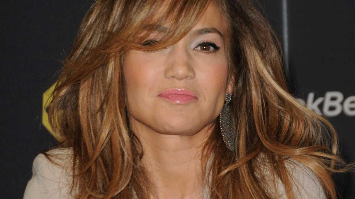 Jennifer Lopez pourrait lancer sa propre émission de télé-crochet