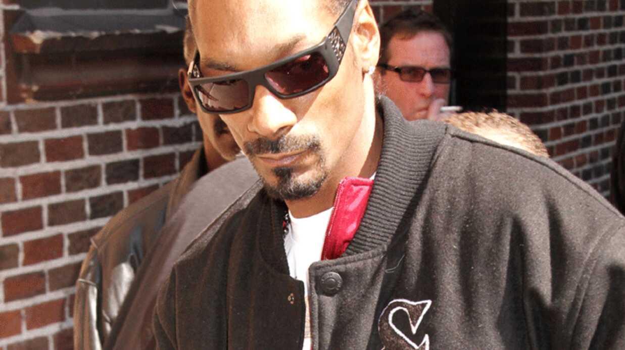Snoop Dogg: ses vœux de bonheur au Prince William et à Kate Middleton