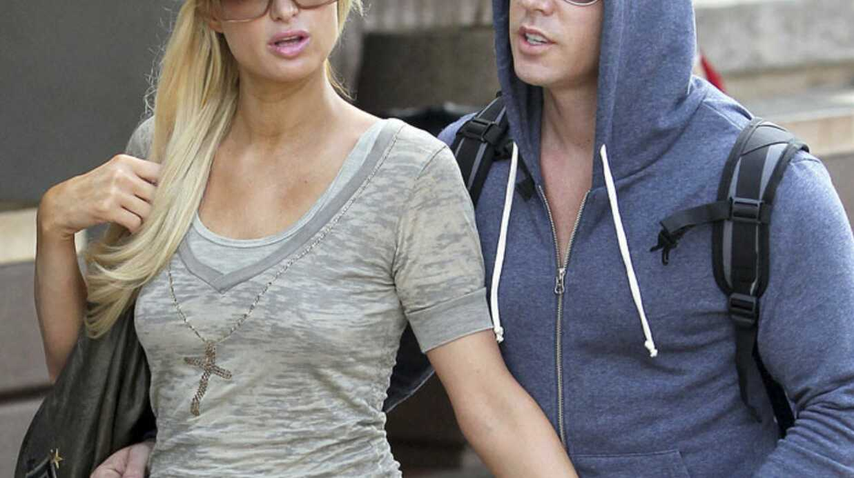 Paris Hilton: grosse frayeur sur Twitter