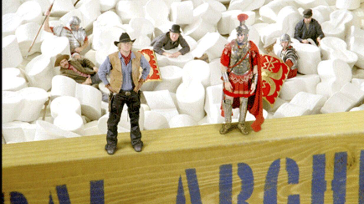 Audiences: TF1 largement en Tête avec La nuit au musée