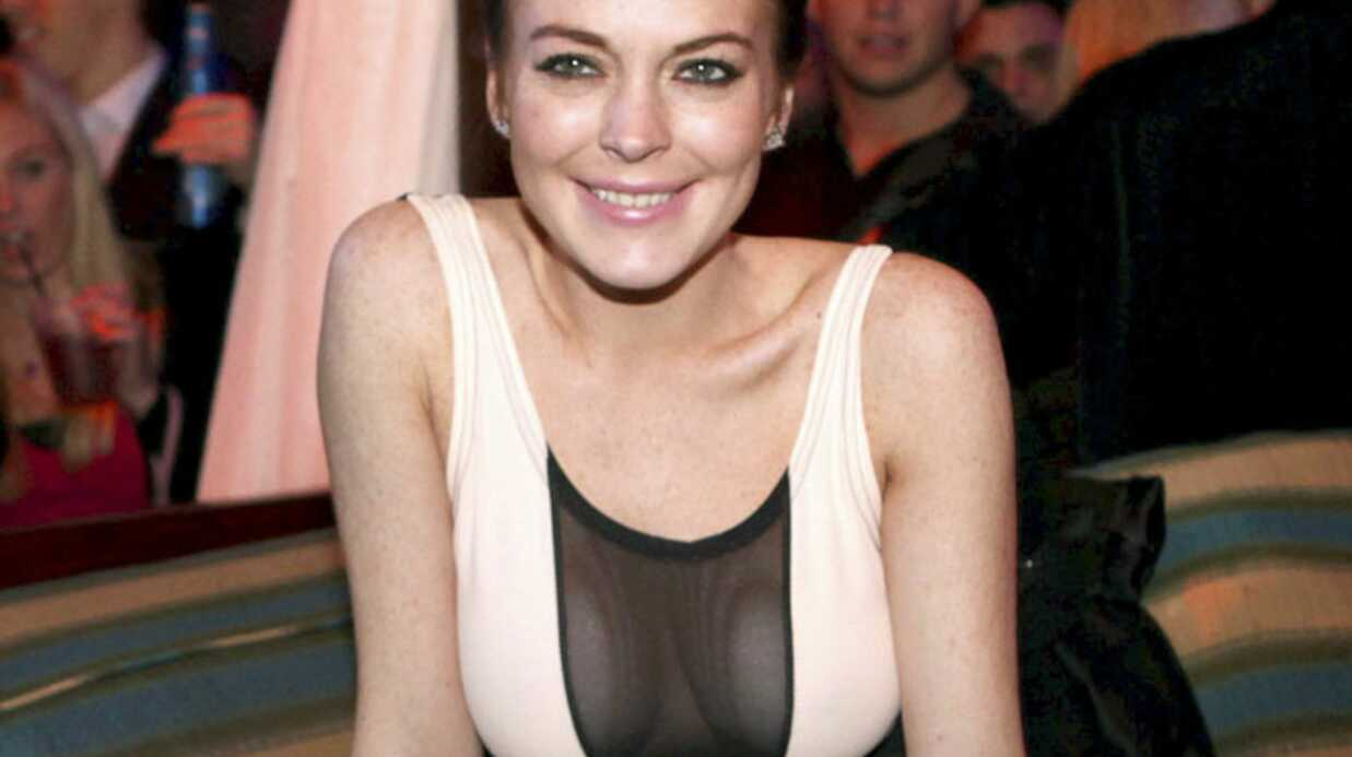 Lindsay Lohan: confession d'une ancienne droguée
