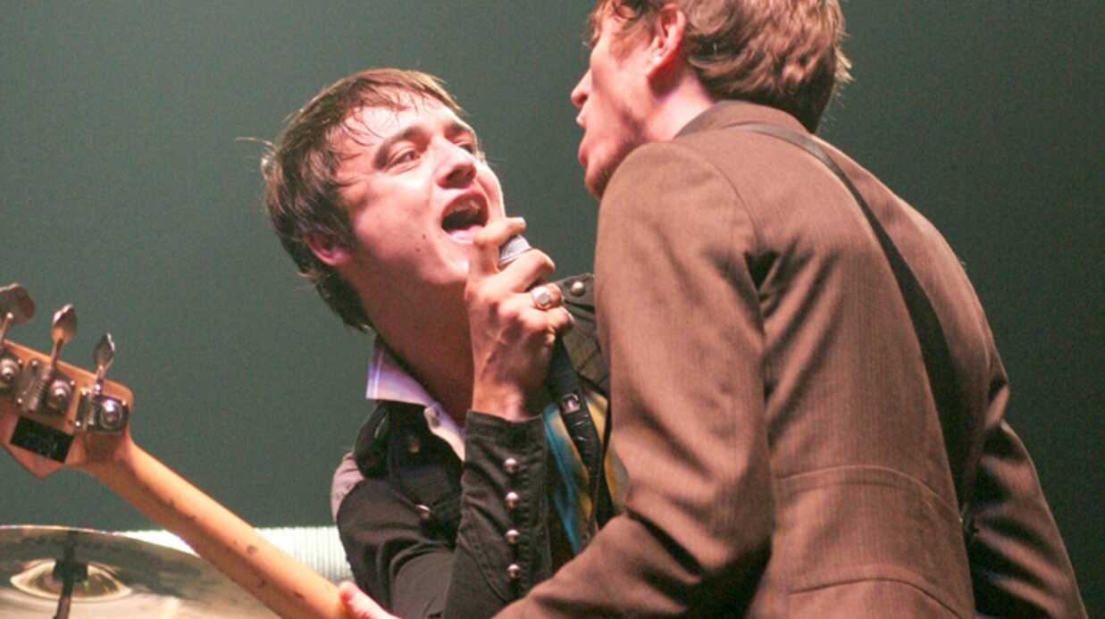 Pete Doherty Trop d'abus
