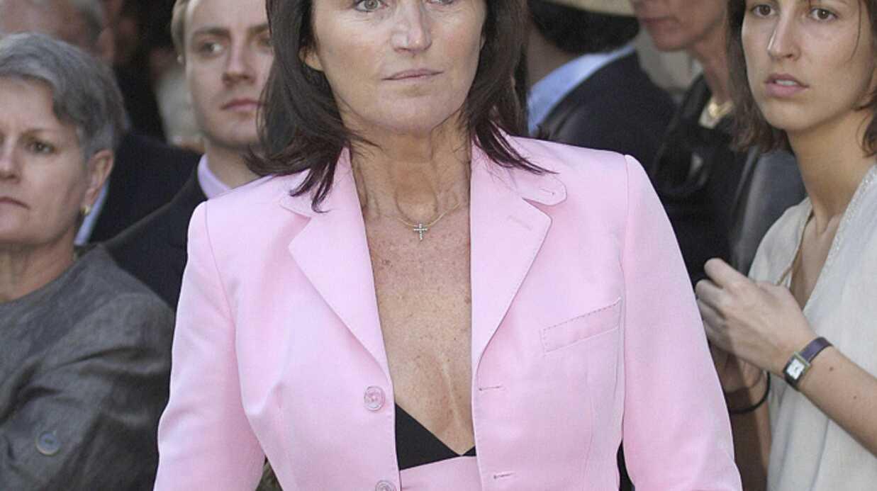 Cécilia Attias cambriolée: 500 000 euros de bijoux volés