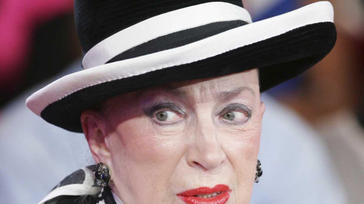 Geneviève de Fontenay critique Miss France 2009