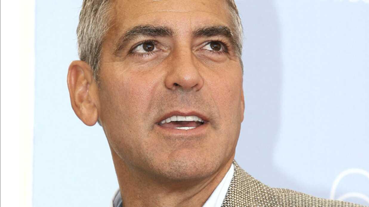 George Clooney: un éventuel retour dans Urgences