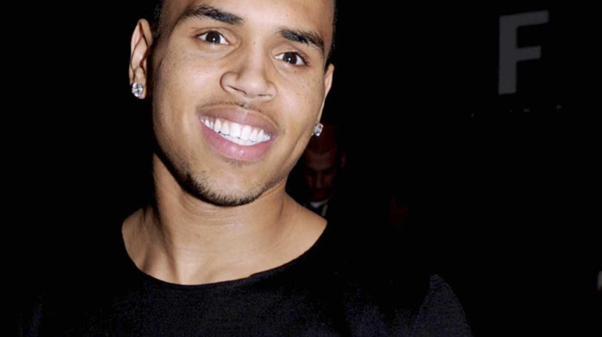 Chris Brown -Jean-Paul Gaultier: la photo qui fait scandale
