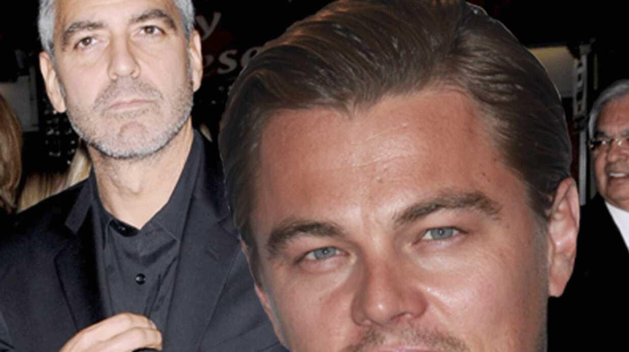 Leonardo DiCaprio: un million de dollars pour Haïti