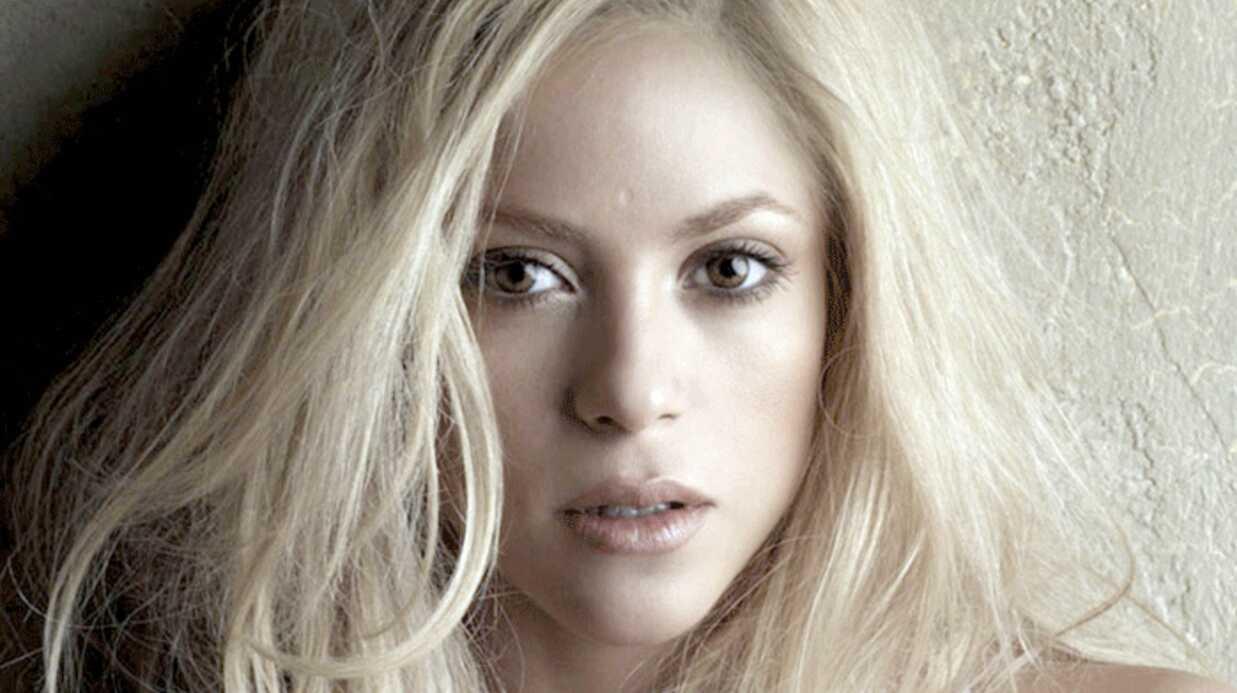 Shakira veut faire construire une école à Haïti.