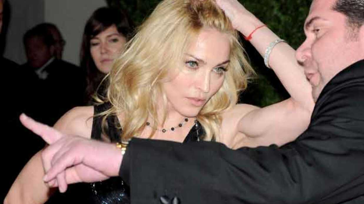 Madonna: l'adoption de Mercy appréciée au Malawi