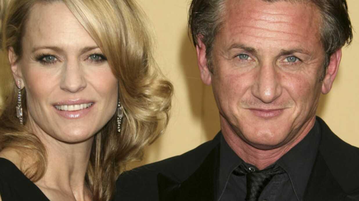 Sean Penn annule encore son divorce