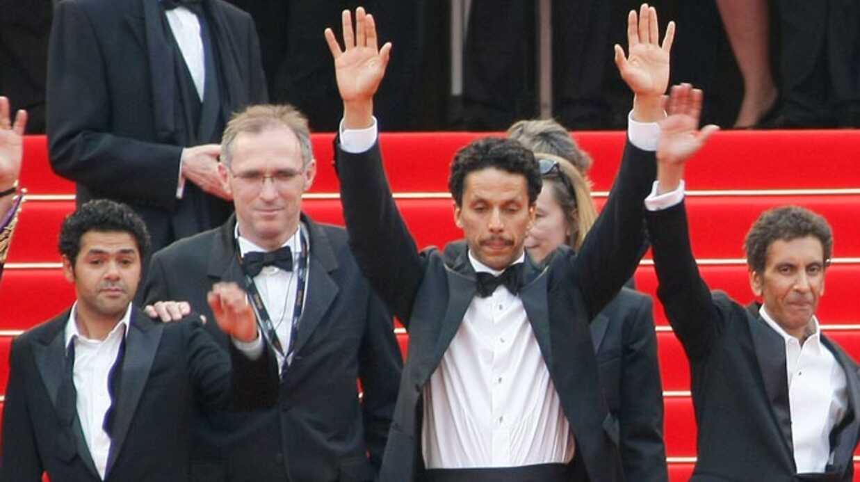Rachid Bouchareb est accusé de plagiat pour son film «Hors-la-loi»