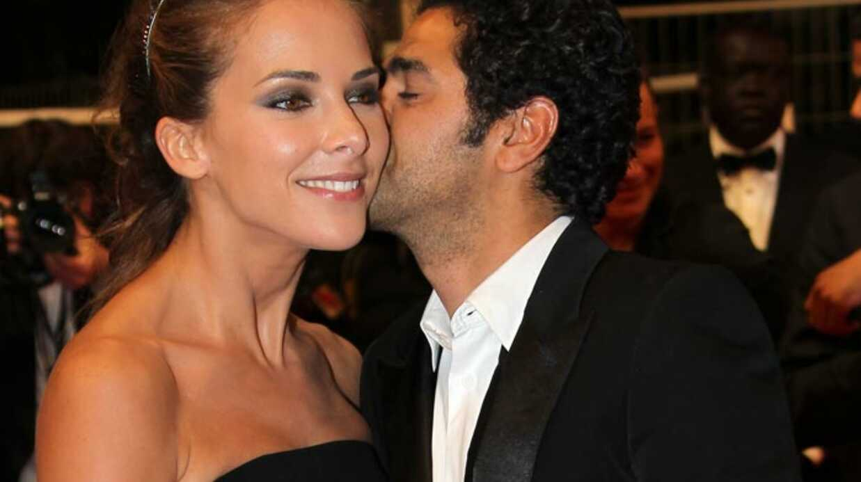 Hors-la-loi: Jamel Debbouze et Mélissa Theuriau amoureux