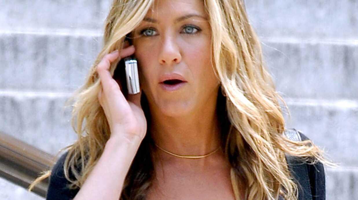 Jennifer Aniston: mauvais débuts pour The Bounty Hunter