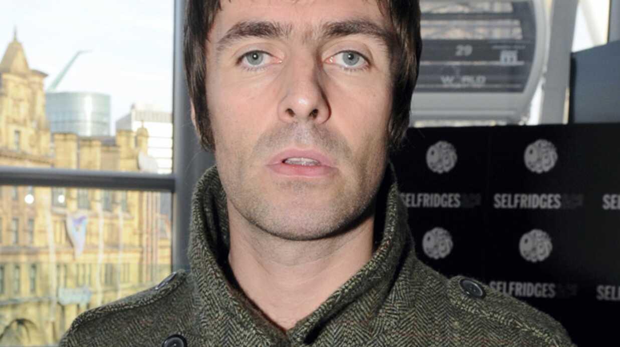 Liam Gallagher attaque U2