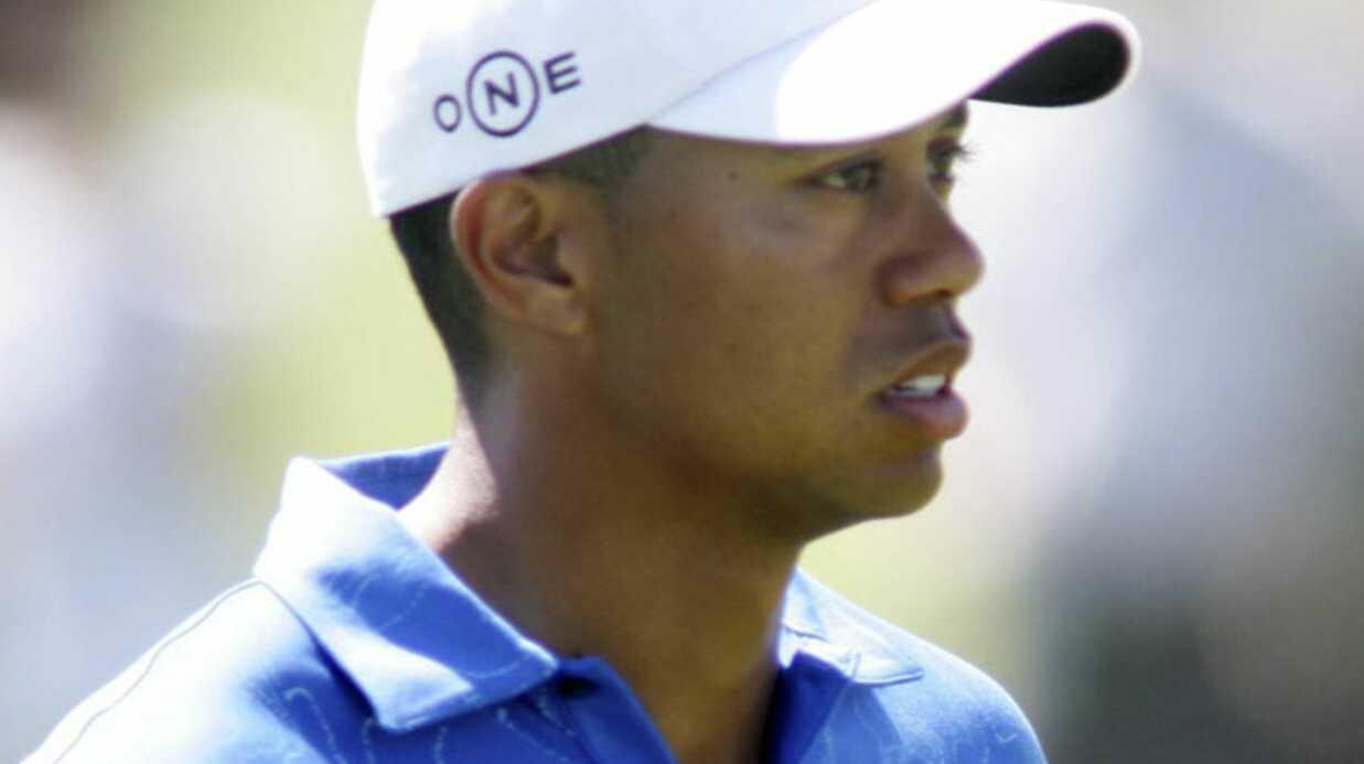 Tiger Woods: première interview depuis le scandale