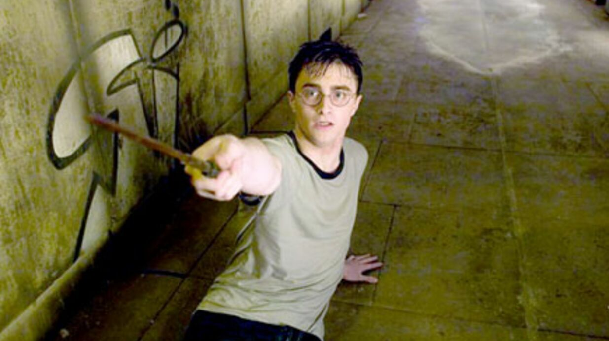 Audiences : Harry Potter, le bon tour de TF1