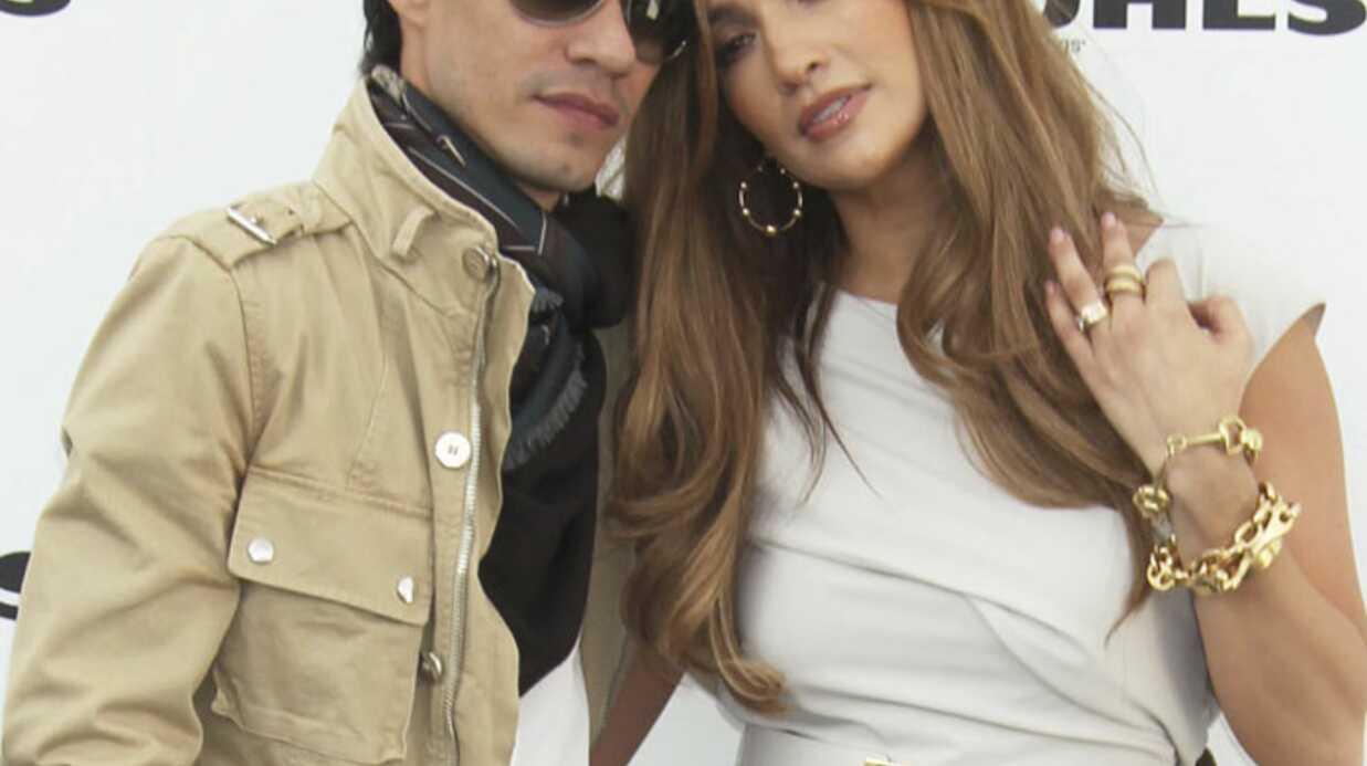 Deux lignes de vêtements pour Jennifer Lopez et Marc Anthony