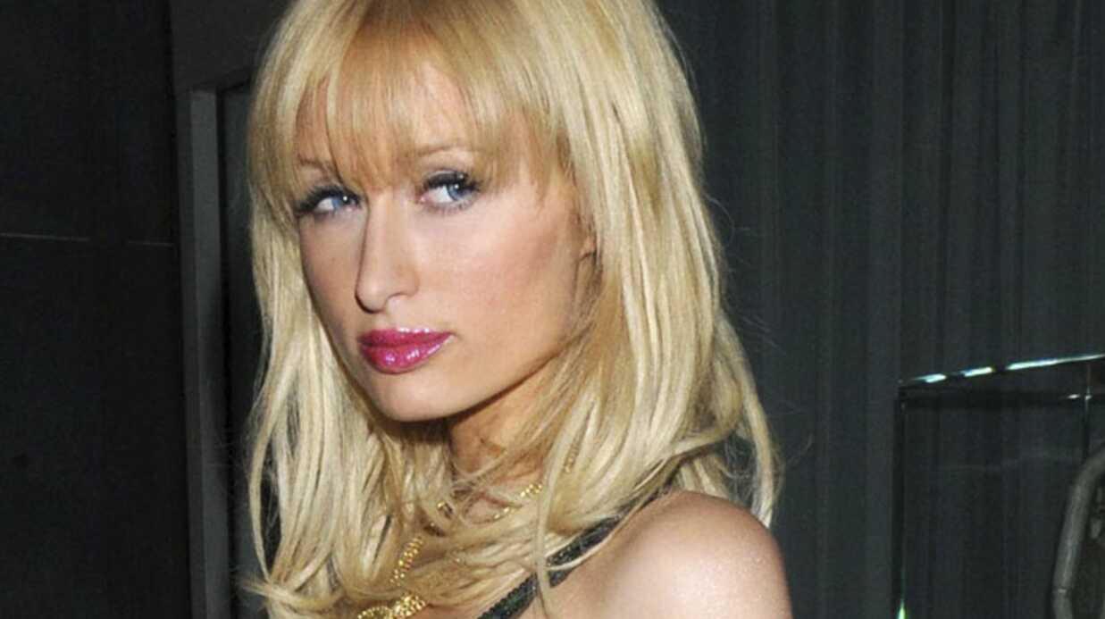 Paris Hilton achète une ancienne maison close à Londres