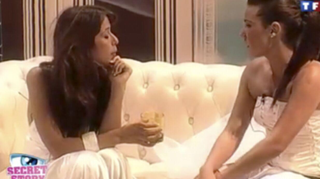 Secret Story 3: Daniela et Sabrina, la confrontation