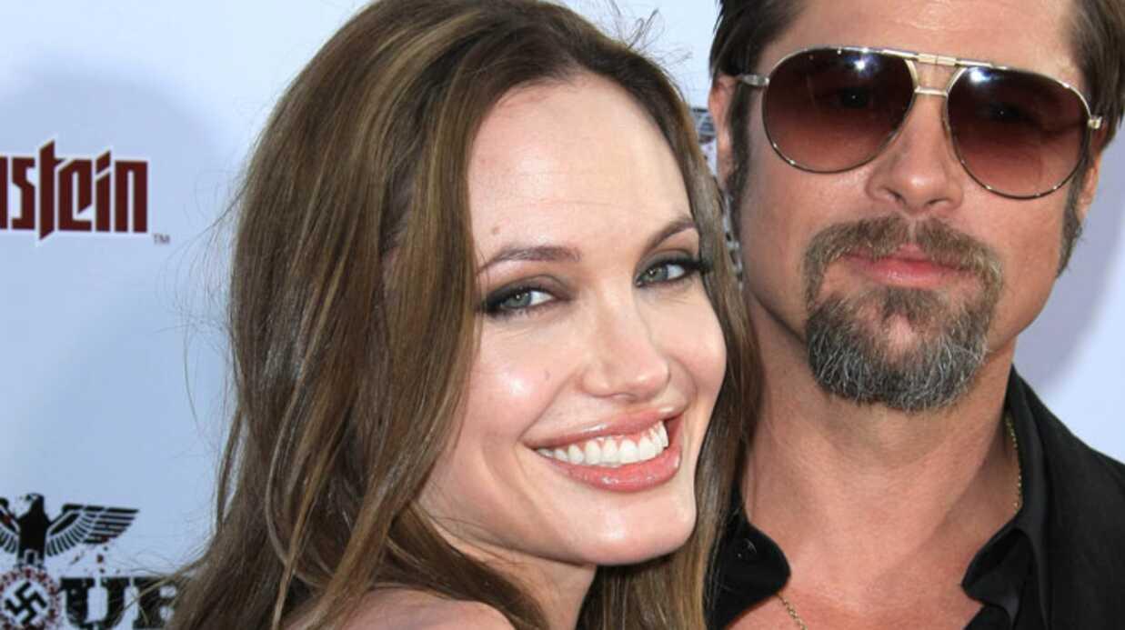 Brad Pitt et Angelina Jolie achèteraient le domaine de Miraval