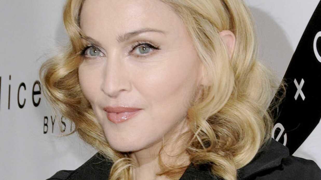 Madonna taclée par Stéphanie de Monaco