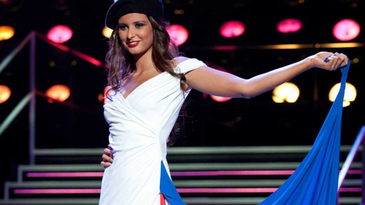 Miss Univers: Malika Ménard avoue avoir triché