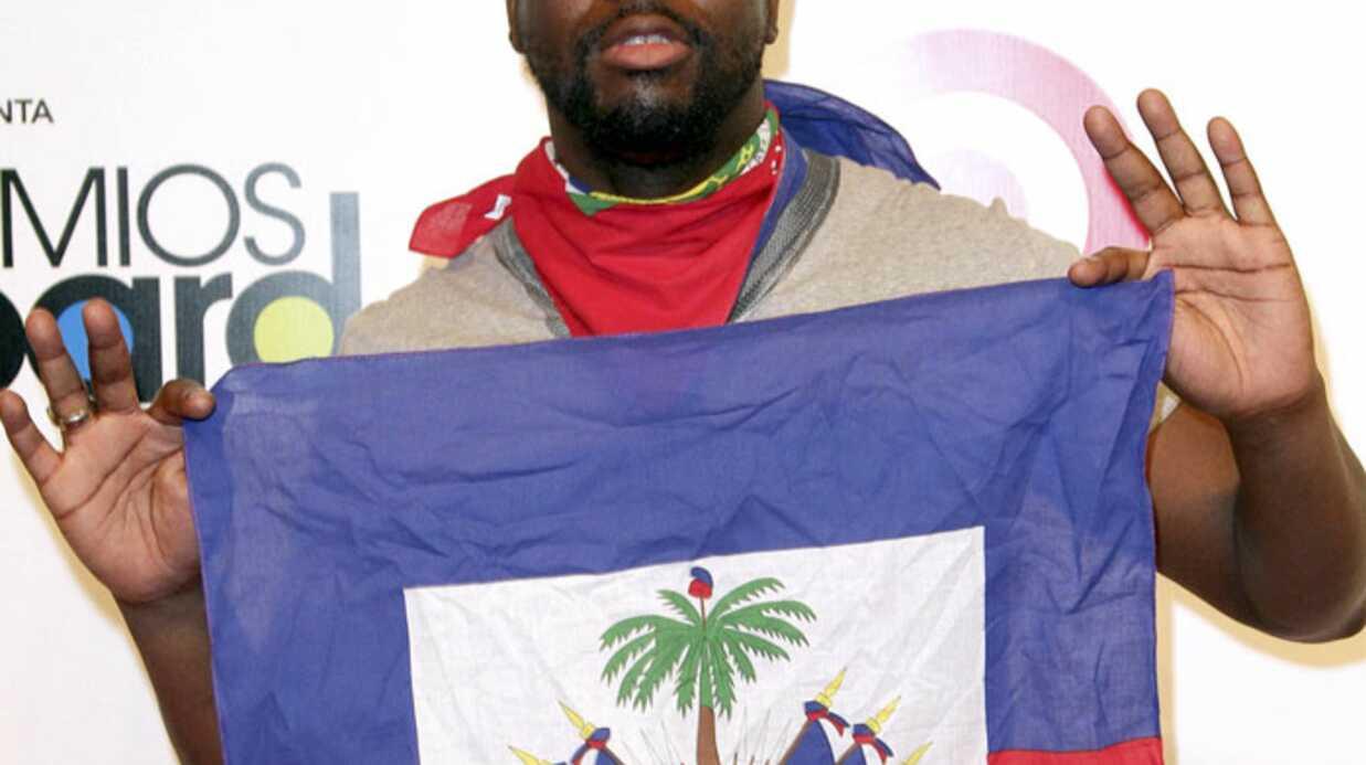Présidentielle en Haïti: Wyclef ne désarme pas