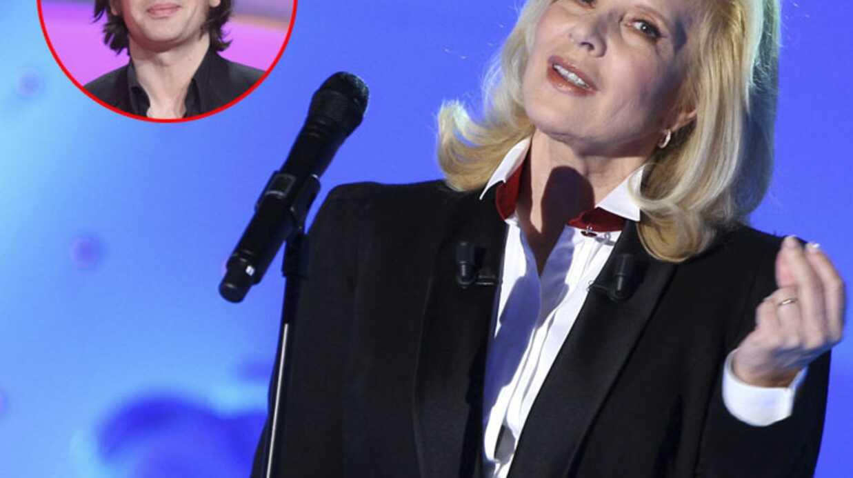 Sylvie Vartan: un prochain album avec Benjamin Biolay