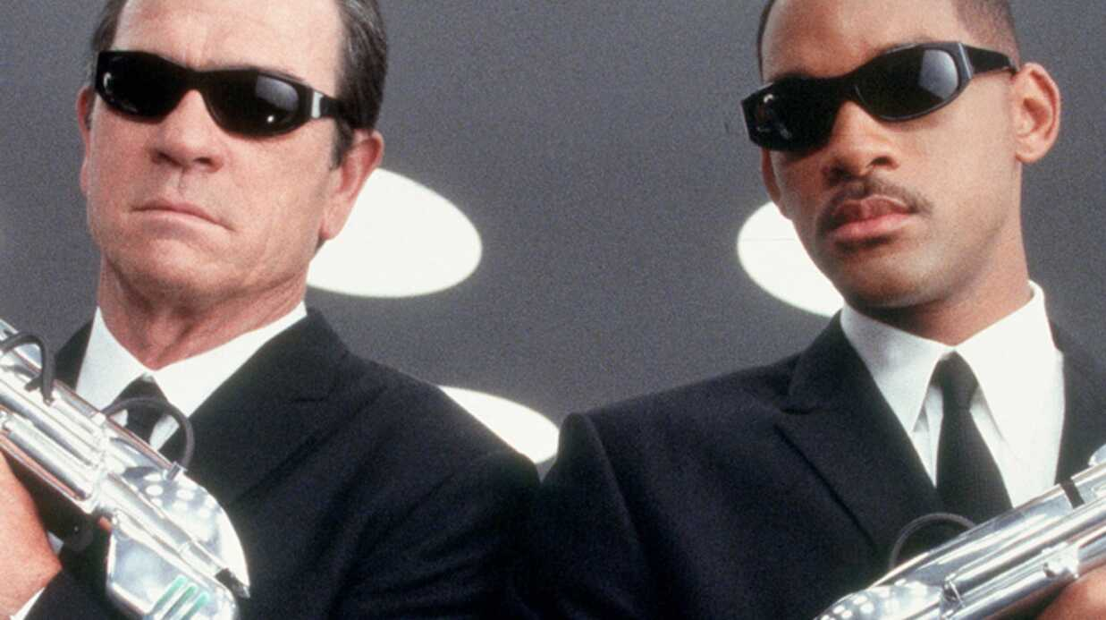 Men in black 3 : Will Smith et Tommy Lee Jones au casting